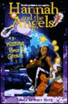 Missing Piece in Greece (Hannah and the Angels, #9)