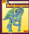 Looking At   Muttaburrasaurus: A Dinosaur From The Cretaceous Period