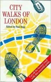 City Walks of London