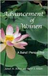 Advancement of Women by Janet A. Khan