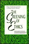 The Greening of Ethics