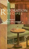 Restoration Recipes by Julia De Bierre