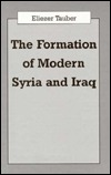The Formation of Modern Iraq and Syria