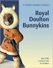 Royal Doulton Bunnykins: A Charlton Standard Catalogue