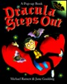 Dracula Steps Out Popup Book