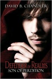 Defender of Realms by David B. Chandler
