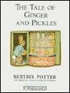 The Tale of Ginger and Pickles (Potter 23 Tales, Book 15)