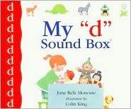 My 'd' Sound Box