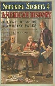 Shocking secrets of american history by bill coate shocking secrets of american history fandeluxe Gallery