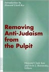 Removing Anti-Judaism from the Pulpit