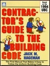 Contractor's Guide to the Building Code: Based on the 1994 Uniform Building Code