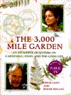 The 3000-Mile Garden by Leslie Land