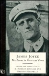 James Joyce by A. Norman Jeffares