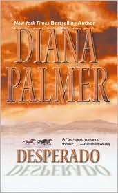 Desperado (Hutton & Co. #5)