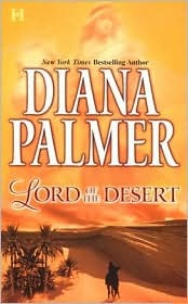 Lord of the Desert by Diana Palmer