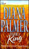 Fit for a King by Diana Palmer