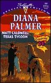 Matt Caldwell by Diana Palmer