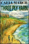 Three Ply Yarn