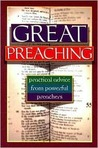 Great Preaching: Practical Advice from Powerful Preachers