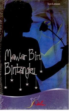 Mawar Biru Bintangku by Lya Lamaan