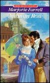 Autumn Rose(Regency Trilogy 2)