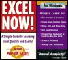 Excel Now! For Windows: A Simple Guide To Learning Excel Quickly And Easily!