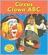 Circus Clown ABC