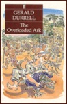 The Overloaded Ark by Gerald Durrell