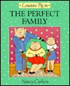 Louanne Pig in the Perfect Family