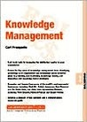 Knowledge Management: Organizations 07.05
