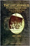 The Lost Journals Of Charles S. Armstrong