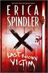Last Known Victim (Stacy Killian, #3; The Malones, #4)