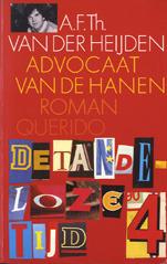 Advocaat van de hanen by A.F.Th. van der Heijden
