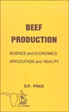 Beef Production: Science And Economics, Application And Reality