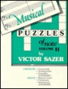 Musical Puzzles of Note, Vol. 2