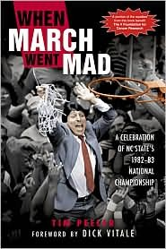 When March Went Mad by Tim Peeler