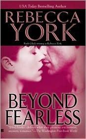 Beyond fearless by Rebecca York