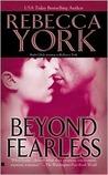Beyond Fearless (Beyond, #2)