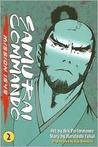 Samurai Commando: Mission 1549 - Volume 2 (Samurai Commando: Mission 1549)