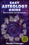 Easy Astrology Guide: How to Read Your Horoscope