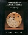 Prehistory of North America by Jesse D. Jennings