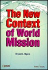 The New Context Of World Mission