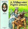 A Midsummer Night...