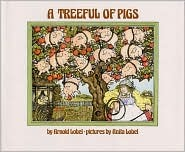 A Treeful of Pigs