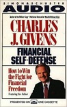Financial Self-Defense: How to Stop Getting Taken and Start Making Money-Cassette