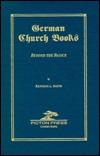 German Church Books by Kenneth L. Smith
