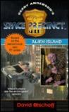 Alien Island by David Bischoff