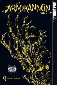 Arm of Kannon, Volume 9
