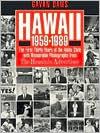 Hawaii, 1959-1989 by Gavan Daws