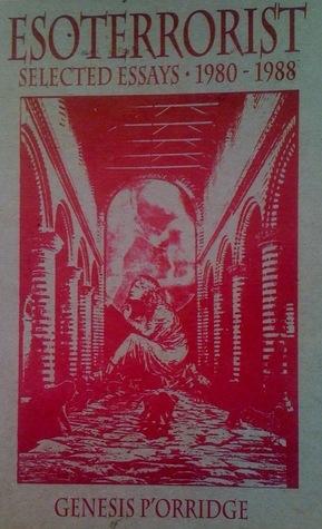Esoterrorist II: Selected Essays 1980-1988